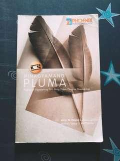 Pagbasa at Pagsusuri (FILIPINO BOOK)
