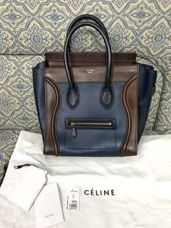 Celíne Mini Luggage