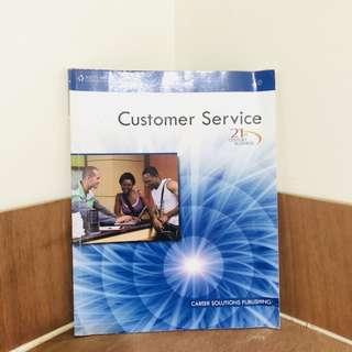 🚚 Customer Survice 21st