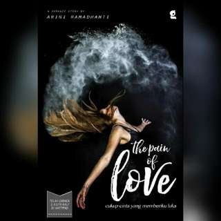 Ebook The Pain Of Love