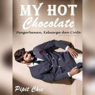 Ebook My Hot Chocolate