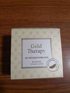 Etude House Gold Collagen Eye Patches