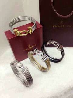 ✨CHARRIOL BANGLE ♣