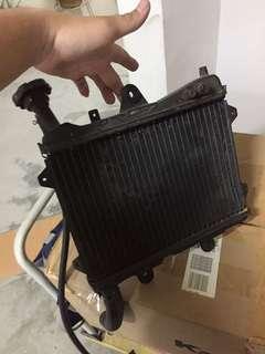 Krr 150 raditor