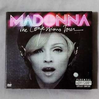 🚚 MADONNA 瑪丹娜 CD+DVD