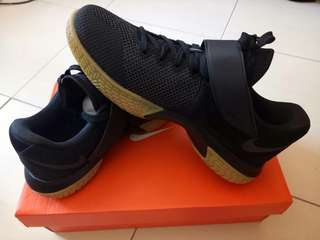 🚚 Nike籃球鞋25.5cm