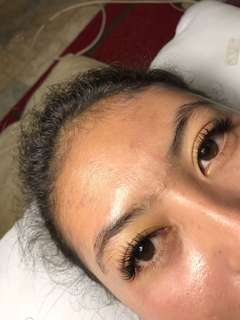 Eyelash extension by dilla.eyelash