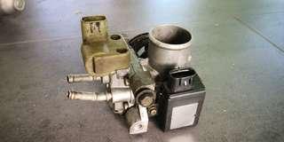 Trottle body L5