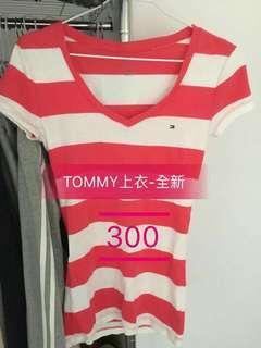 🚚 TOMMY 短袖上衣