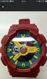 🚚 G-shock正版手錶