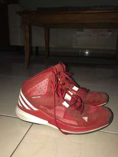 Adidas sprintweb basketball