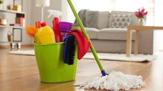 F LEXIE CLEANING SERVICE