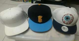🚚 Snapback buy all for Nt1300
