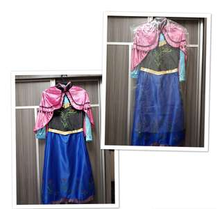 Rent Frozen Dress