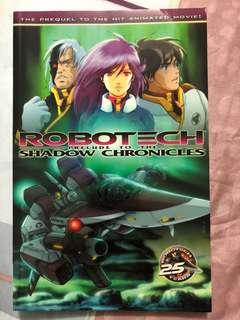 Robotech (Shadow Chronicles) - Macross