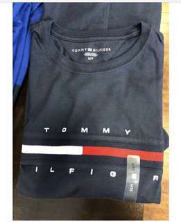 Tommy Hilfiger Crew Neck Shirt