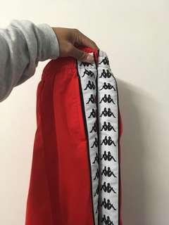 Kappa Pants Size M