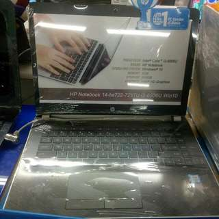 Kredit Laptop HP Tanpa CC