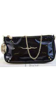 Christian Dior Chain bag Italy