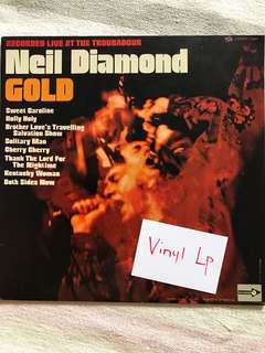 Neil Diamond Gold (Live)