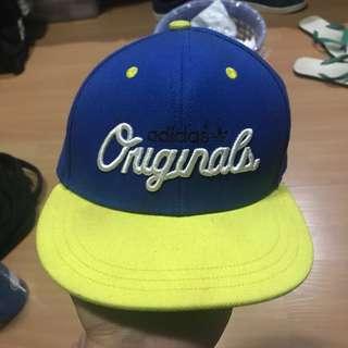 Adidas Originals Snapback