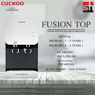 Fusion Top