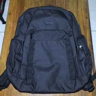 Original/brandnew quiksilver bag