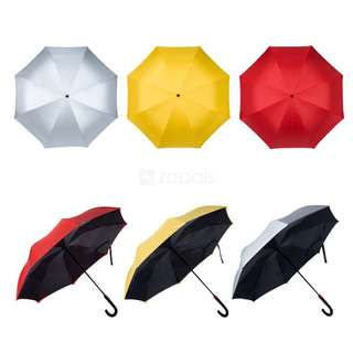 🚚 Remax Two-way Automatic Umbrella RT-U1