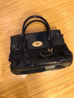 Mulberry for Target Mini Bag