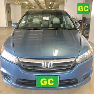 Honda Fit FOR RENT CHEAPEST RENTAL FOR Grab/Ryde/Personal