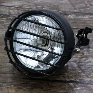 BRAND NEW Vintage Headlight