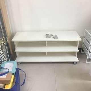 IKEA電視櫃/收納櫃便宜出清~