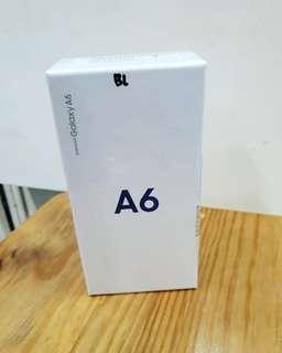 Samsung A6 Cicilan Proses 3 Menit