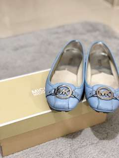 NEGO! AUTHENTIC MK BABY BLUE