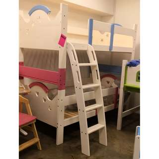 🚚 *SALE!!* Bunk Bed mattress included