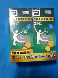 Surbex Zinc