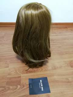 Wig (long) 2 sold waiting for user to make offer for feedback