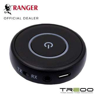 Ranger Portable Wireless Bluetooth Transceiver Pro