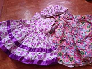 Dresses 1yr