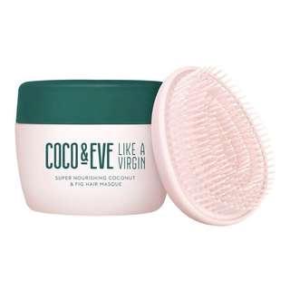 Coco & Eve super nourishing coconut & fig hair masque