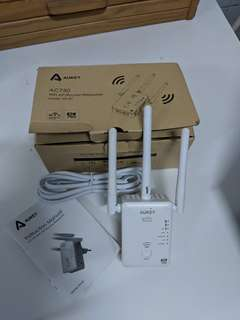 Aukey AC750 AP/ROUTER/REPEATER