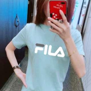 🚚 FILA 上衣❤