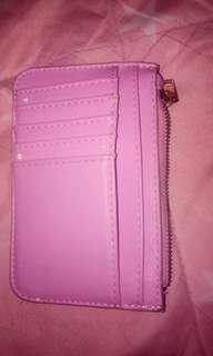 stradivarius small wallet