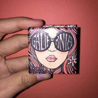 BENEFIT GALIFORNIA MINI BLUSH