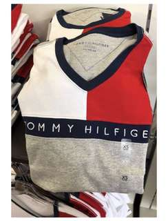 Tommy Hilfiger V-Neck Shirt