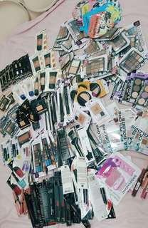 Drug store make ups from USA