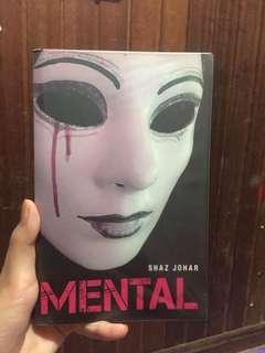 Buku Fixi - Mental
