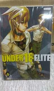 Under 18 Elite 5 oleh Zint