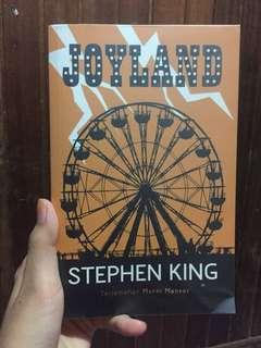 Buku Fixi - Joyland