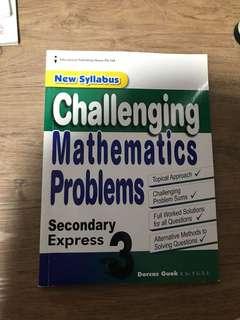 3 Express assessment book